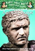 Ancient Rome And Pompeii A Nonfiction Companion to Vacation Under the Volcano