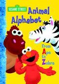 Animal Alphabet From Ape To Zebra