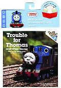 Trouble For Thomas and Other Stories Based on the Railway Series