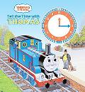 Tell the Time with Thomas