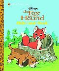 Fox And the Hound Hide And Seek