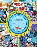 Thomas & Friends Thomas' Read Along Storybook