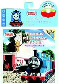 Thomas' Milkshake Muddle Book and CD