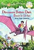 Dinosaurs Before Dark (Magic Tree House Series #1)