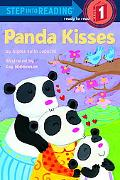 Panda Kisses