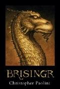 Brisingr (Inheritance Trilogy)