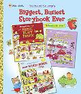 Biggest, Busiest Storybook Ever (Picture Book)