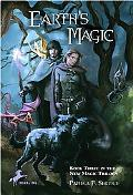 Earth's Magic (The New Magic Trilogy)