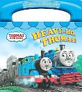 Heave-Ho, Thomas! (a Golden Go-Along Book)