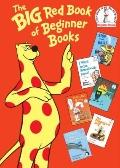 The Big Red Book of Beginner Books (Beginner Books(R))