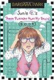 Junie B.'s These Puzzles Hurt My Brain! Book (A Stepping Stone Book(TM))