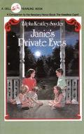 Janie's Private Eyes