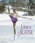 I Am a Skater - Jane Feldman - Library Binding