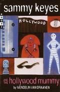 Sammy Keys and the Hollywood Mummy, Vol. 6