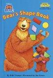 Bear in the Big Blue House: Bear's Shape Book: (Step into Reading Books Series: Early Step into Reading)
