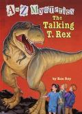 Talking T. Rex