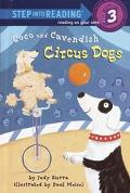 Coco and Cavendish Circus Dogs