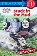 Stuck in the Mud (Step into Reading)