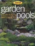 Sunset Garden Pools Fountains & Waterfalls