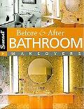 Before & After Bathroom Makeovers