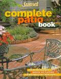 Complete Patio Book