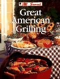 Great American Grilling - Lynne Gilberg - Paperback