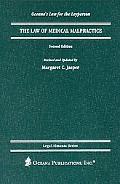 Law of Medical Malpractice