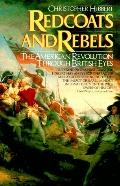 Redcoats+rebels