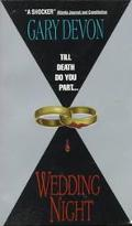 Wedding Night - Gary Devon - Mass Market Paperback