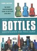 Bottles Identification and Price Guide Identification and Price Guide