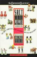 Salt and Pepper Shakers: Identification and Price Guide - Gideon Bosker - Paperback - 1st ed