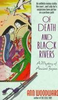 Of Death and Black Rivers - Ann Woodard - Mass Market Paperback