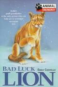 Bad Luck Lion, Vol. 3 - Emily Costello - Paperback