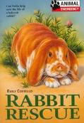 Animal Emergency #5: Rabbit Rescue, Vol. 15 - Emily Costello - Paperback