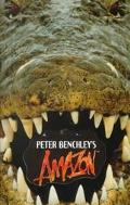 Peter Benchley's Amazon: The Ghost Tribe, Vol. 1