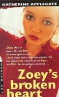 Zoey's Broken Heart, Vol. 26