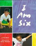 I Am Six - Ann Morris - Paperback