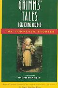Grimm's Tales for Young and Old