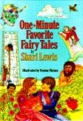 One-Minute Favorite Fairy Tales