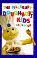 Pillsbury Doughboy's First Cookbook - Pillsbury Company - Paperback - 1st ed