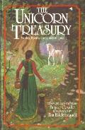 Unicorn Treasury: Stories, Poems and Unicorn Lore