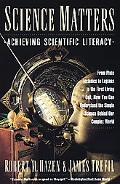 Science Matters Achieving Scientific Literacy