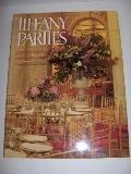 Tiffany Parties - John Loring - Hardcover - 1st ed