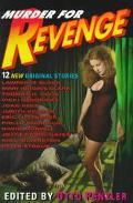 Murder for Revenge - Otto Penzler - Hardcover