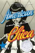American Chica Two Worlds, One Childhood