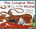 Longest Hair in the World - Lois Duncan - Hardcover