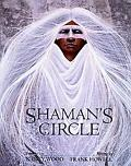 Shaman's Circle: Poems - Nancy Wood - Hardcover