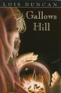 Gallows Hill - Lois Duncan - Hardcover