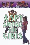 Spy among the Girls