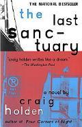 Last Sanctuary - Craig C. Holden - Paperback